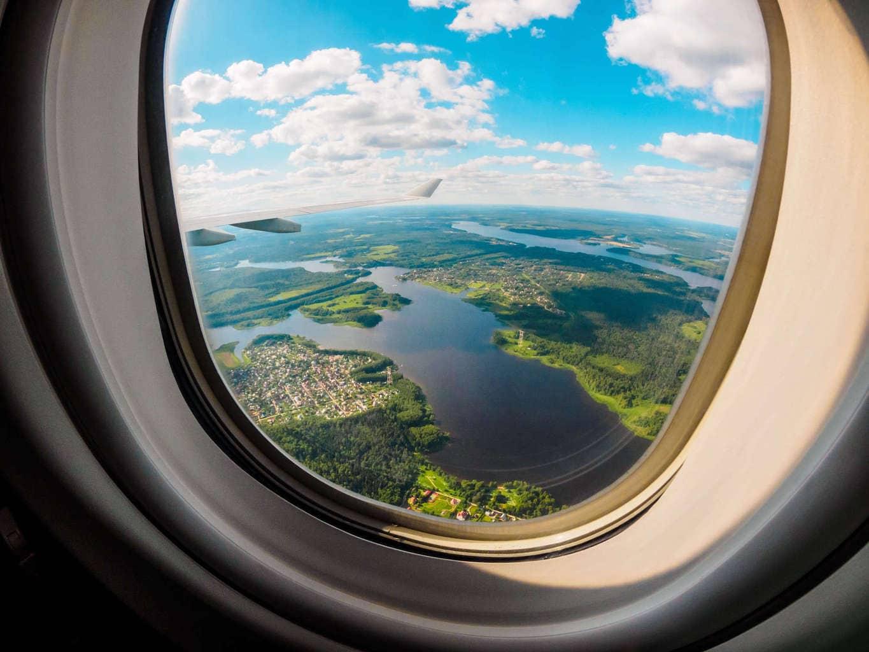10 Travel Tips for Flying like a Boss