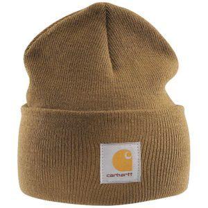 Carhart winter beanie