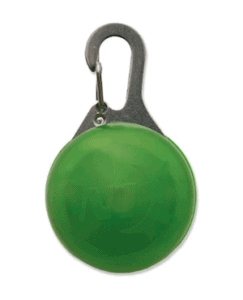 Dog Carabiner Light // Best Outdoor Gifts for Adventure Dog Owners