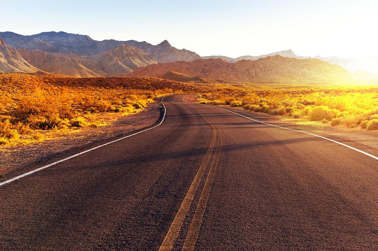 13 Best Nevada Road Trip Stops for Outdoor Adventure