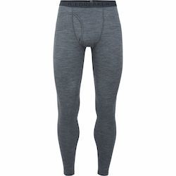 Icebreaker Mens Leggings // Interested in cold-weather hiking? Learn about base layers, shells, and other winter hiking clothes with our winter outdoor apparel guide.