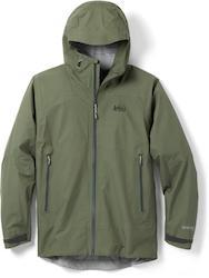 REI Mens Drypoint Outer Shell
