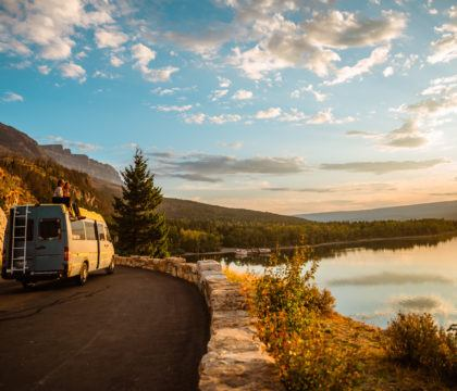 Rent an adventure mobile from one of these camper van rental companies and choose from Sprinters, Vanagons, Ford Transits, Sportsmobiles & more!