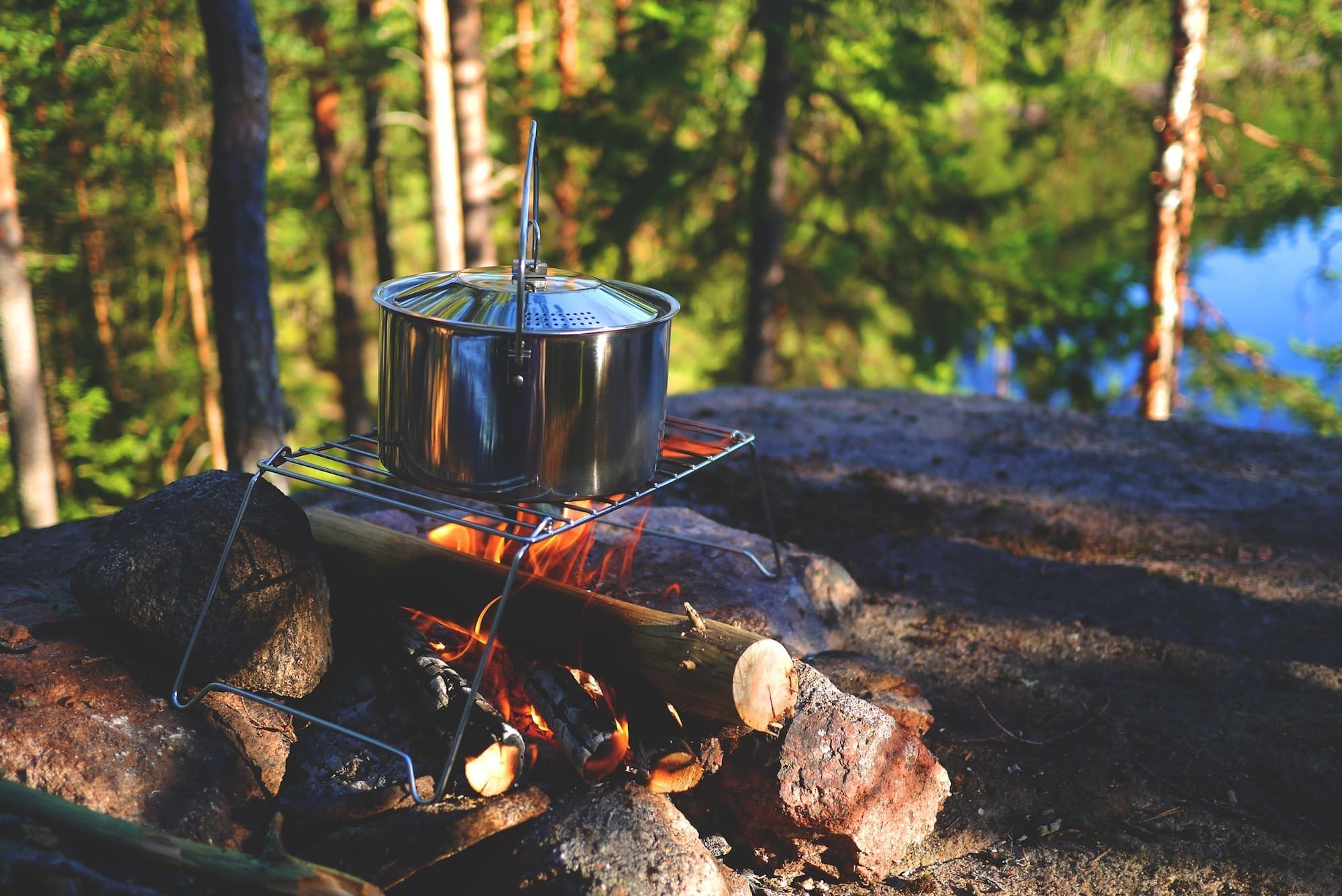 Want to cook in the backcountry? Learn the pros and cons of canister, liquid fuel, and alternative fuel backpacking stoves, plus get tips and our recommendations for choosing the best backpacking stove for your adventures.