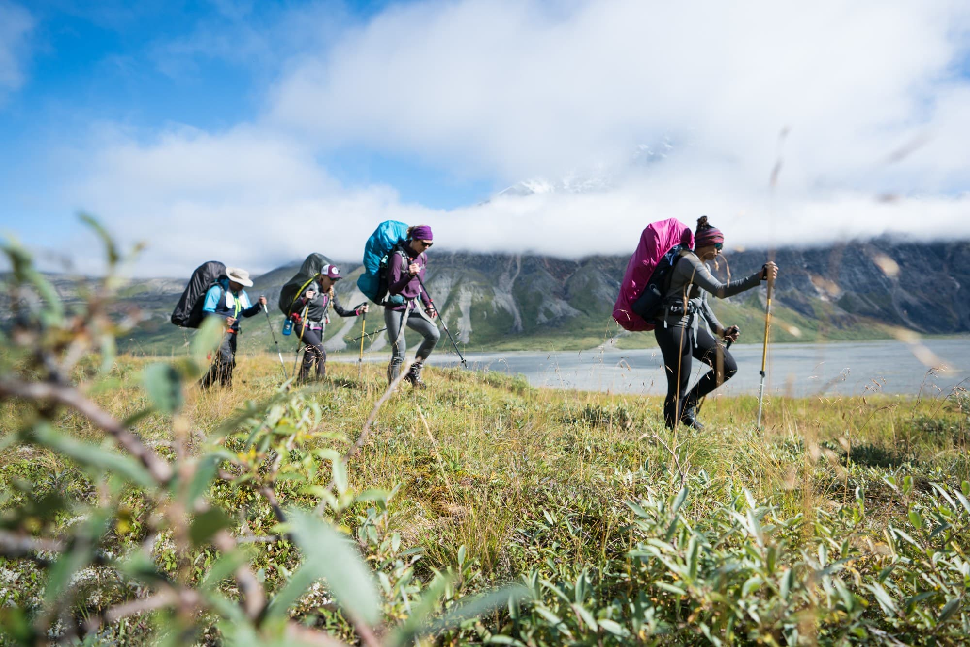 No More Excuses: Breaking Down the Top Barriers to the Outdoors