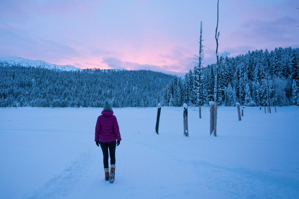 Discover the best things to do in McCall Idaho in winter including cozy places to stay, fun winter activities, best restaurants, and more.