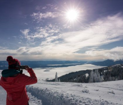 Love the outdoors but dread the cold? Find the best winter activities, adventures & tips in our winter haters guide to loving winter.