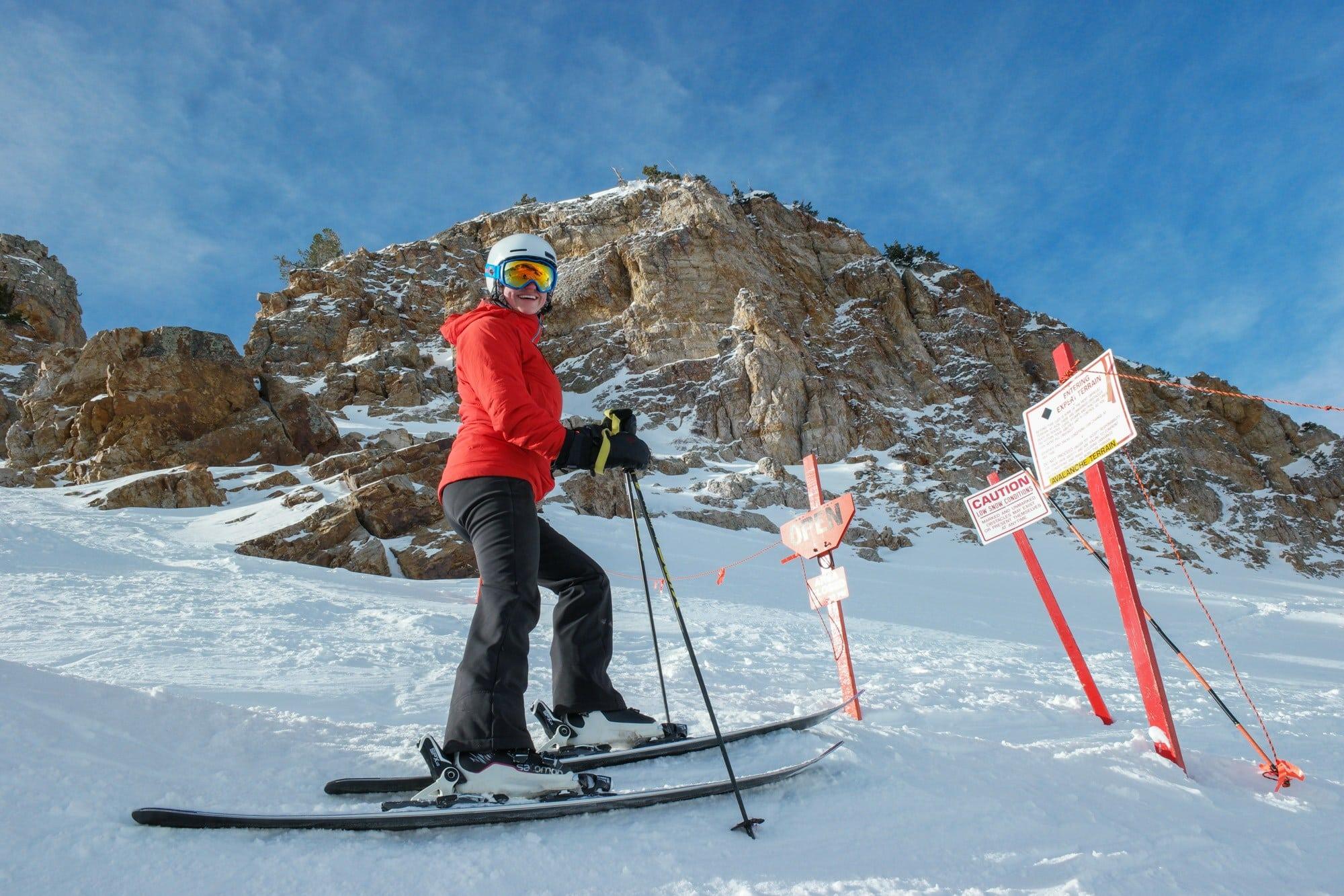 10 Beginner Skier Tips for Adults Learning How to Ski