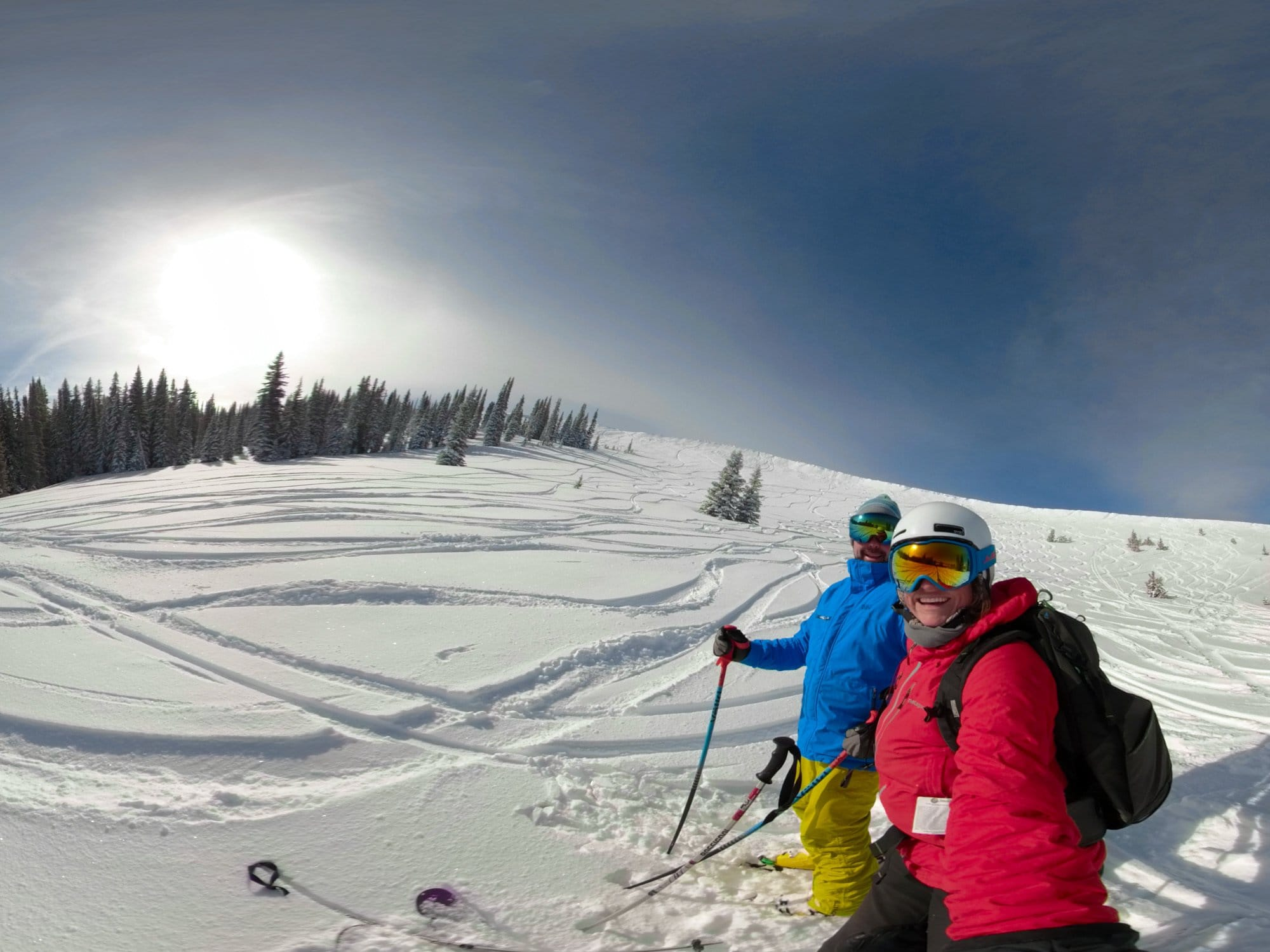 With over 300 inches a year and 2,800 feet of vertical terrain, Tamarack - Idaho's newest ski resort - should be on your radar. With cheap lift tickets, a mom & pop vibe, endless powder, and gorgeous views, here are 5 reasons you should ski Tamarack on your Idaho vacation.