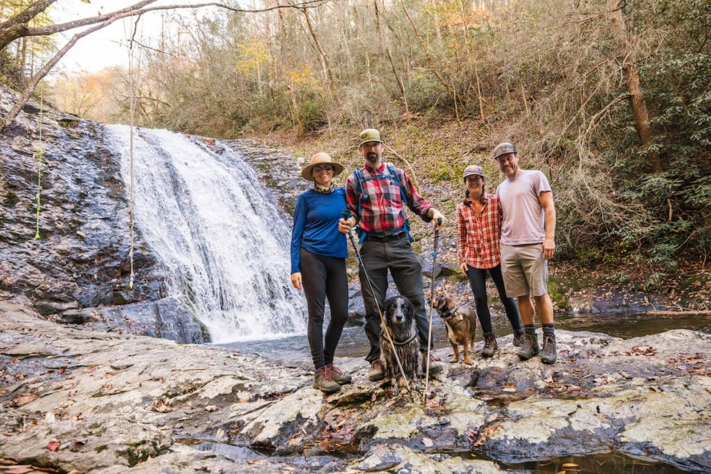 Learn about the top barriers to the outdoors, like finding trails and people to hike with, and how to overcome them with actionable steps.
