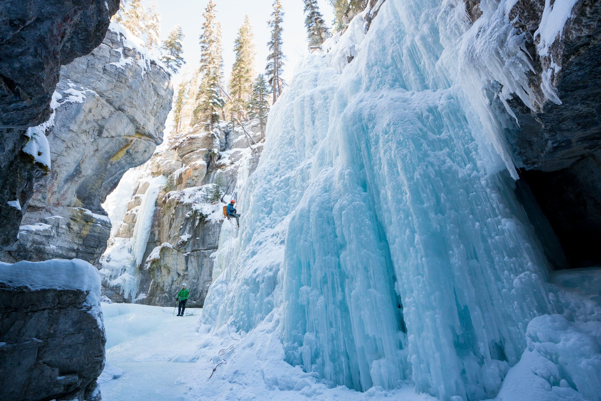 Jasper Alberta: The Ultimate Winter Itinerary for Adventurous Travelers