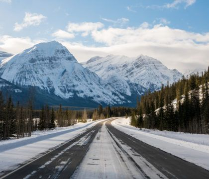 From awesome skiing and outdoor recreation, to off-season prices, and a welcoming mountain town, in this blog post I share 4 reasons to visit Jasper, Alberta in winter.