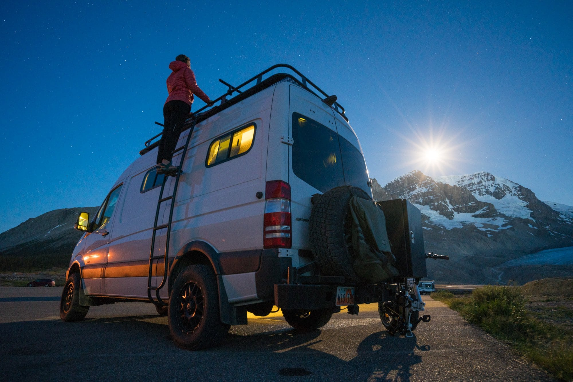 Planning a camping trip in the Canadian Rockies? Get the details on the best Banff, Jasper & Yoho campgrounds with information on reservations, overflow camping, and the most convenient places to stay.