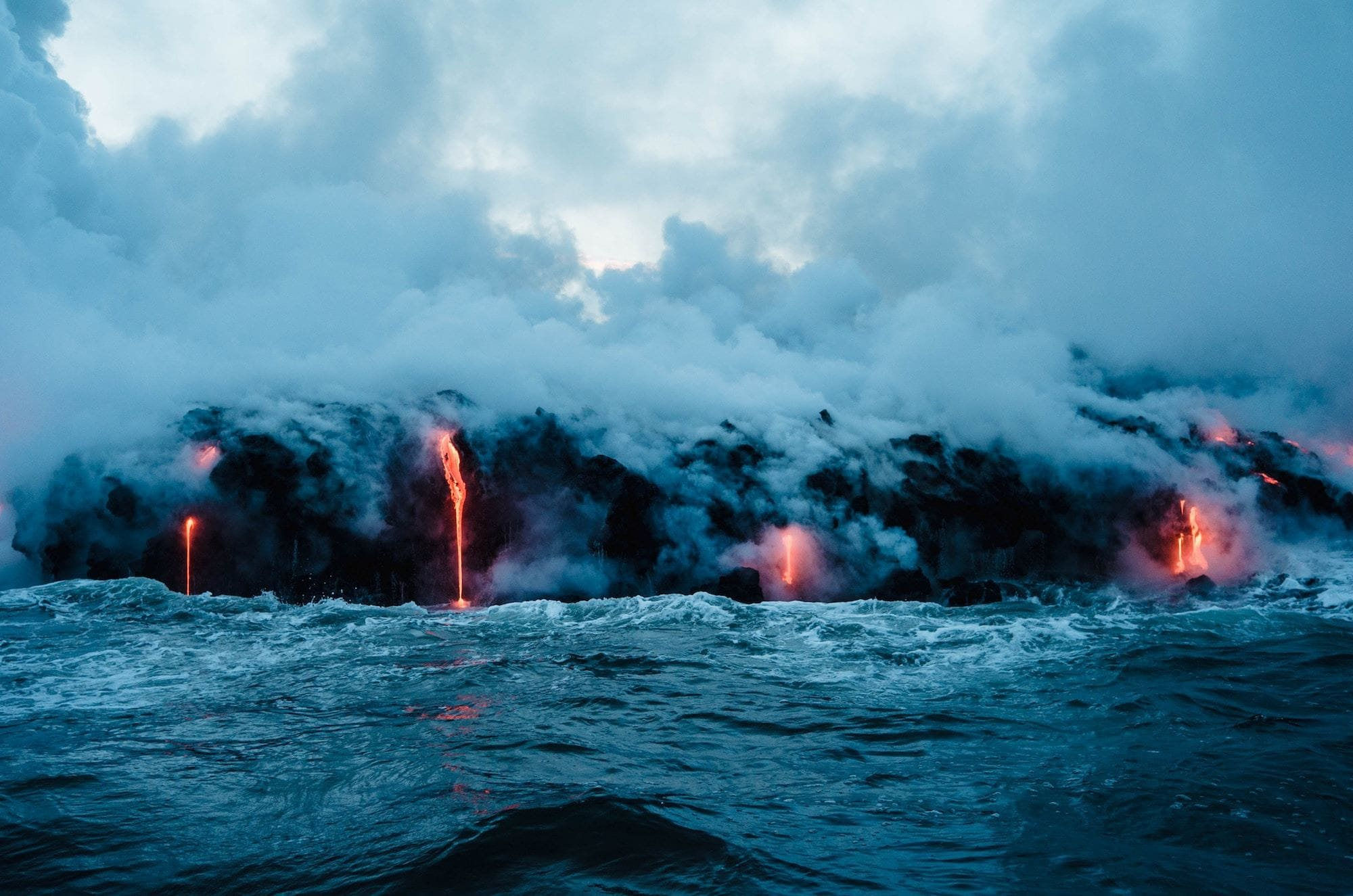The Ultimate Hawaii Volcanoes National Park Adventure Guide