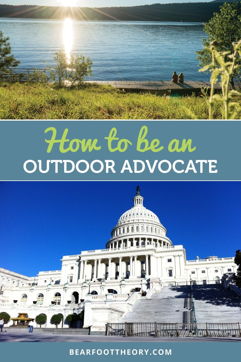 Learn how to speak up for the environment and be an effective outdoor advocate. Get tips for getting involved in the political process, leading by example, and finding groups working on the environmental issues you care about.