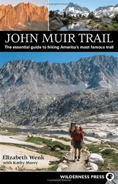 John Muir Trail Guidebook // Discover the best John Muir Trail maps, books, apps, blog posts, and resources to help you plan, prepare, and get inspired for your JMT hike.