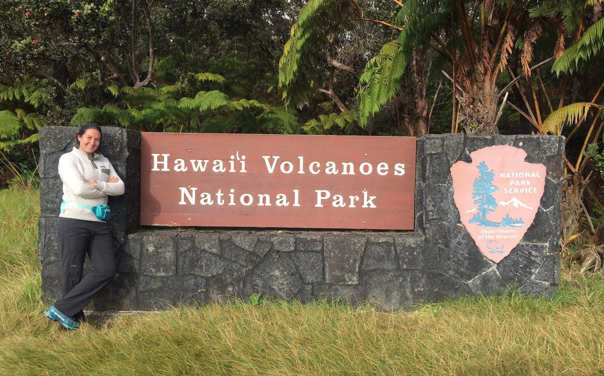 Hawaii's Volcanoes National Park on the Big Island is one of the most unique National Parks in America. Use our Hawaii Volcanoes National Park guide from my recent trip to discover the best things to do, trails, and where to see the lava flow + tips of where to eat, stay, and camp.