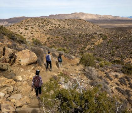 Discover the Do's and Don'ts of proper trail etiquette. Learn how to be a conscious, respectful hiker to maintain a positive atmosphere on the trail.