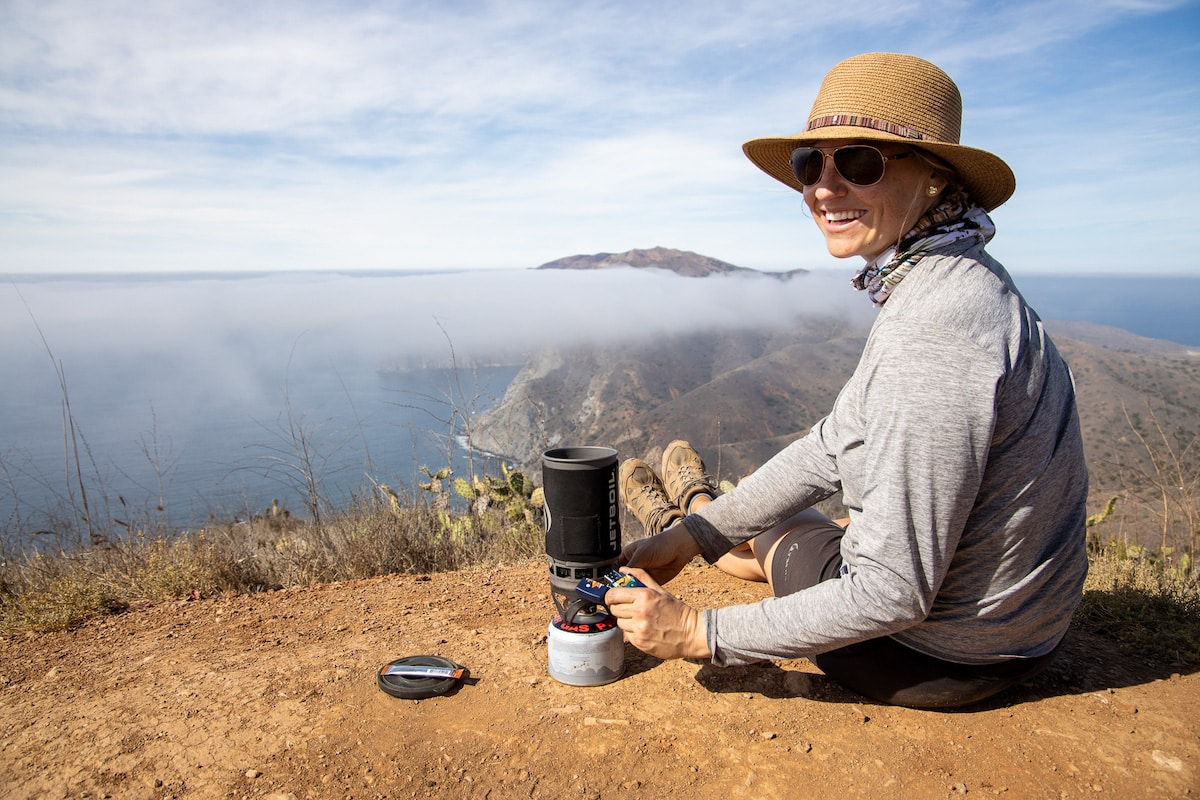 Best Backpacking Stoves of 2021