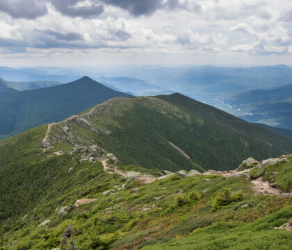 Check out our detailed trail guide to hiking the Franconia Ridge Loop in New Hampshire including when to go, which route to take, and more.