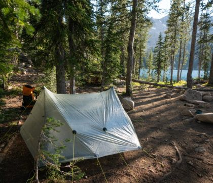 Get answers to the most common questions about following Leave No Trace when you pick a campsite, like camping near water, choosing durable surfaces & more.