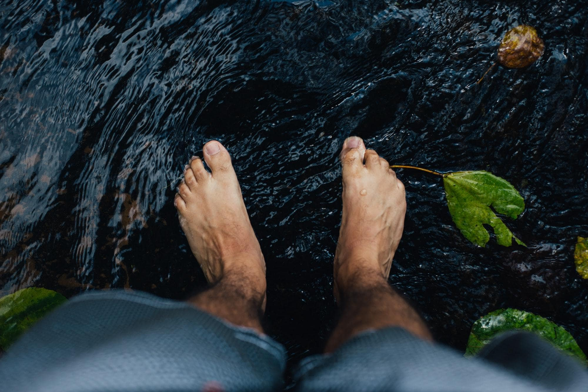 Learn how to prevent blisters and the best way to treat one when you're out on the trails, so you can keep your feet happy and healthy.