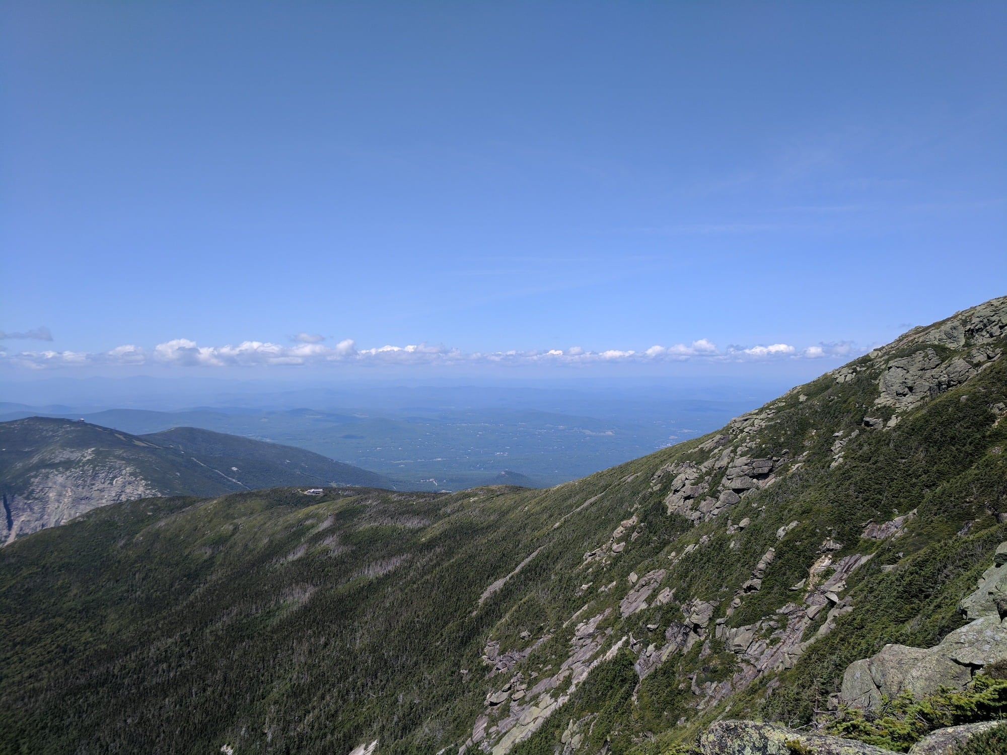 Check out our detailed trail guide to hiking New Hampshire's 8.5 mile Franconia Ridge Loop. We've included when to go, pros and cons of the different directions, and tips for success on this strenuous trek in the White Mountains.