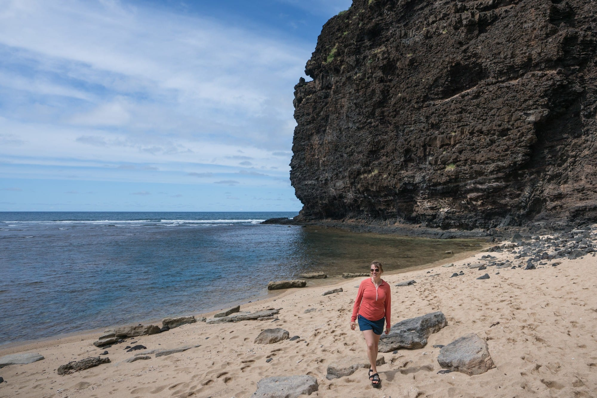 Planning a hiking or camping trip to Hawaii? Get my Hawaii packing list for an outdoor adventure trip to any of the islands. From sun protection and the best hiking shoes for Hawaii's wet and muddy trail to car camping essentials, this gear checklist will help you prepare.