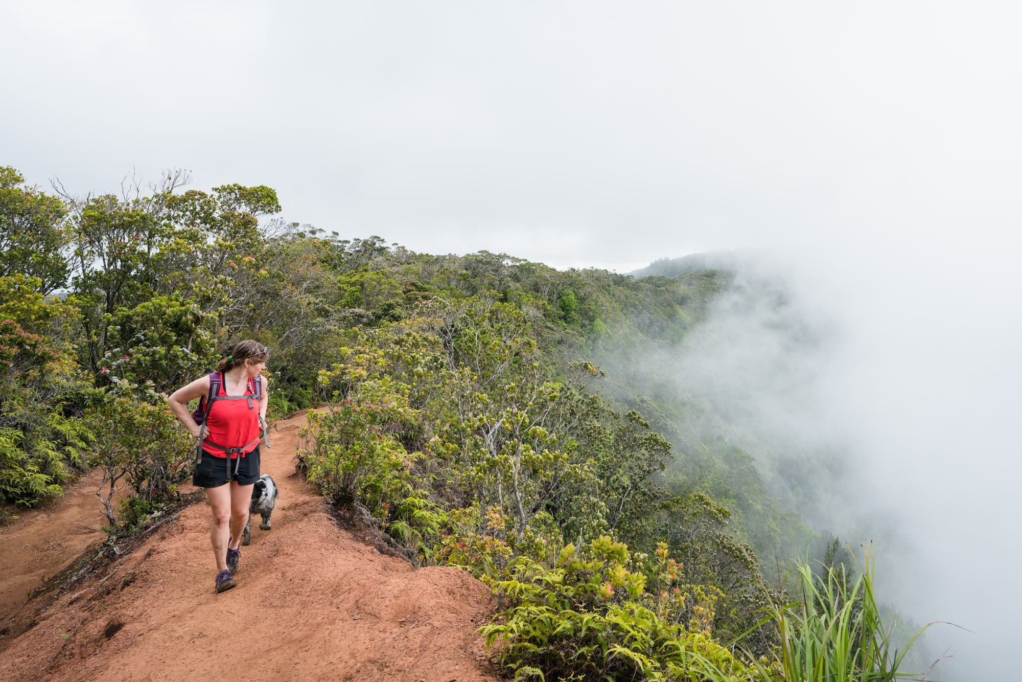 Hawaii Packing List for Hikers & Outdoor Enthusiasts