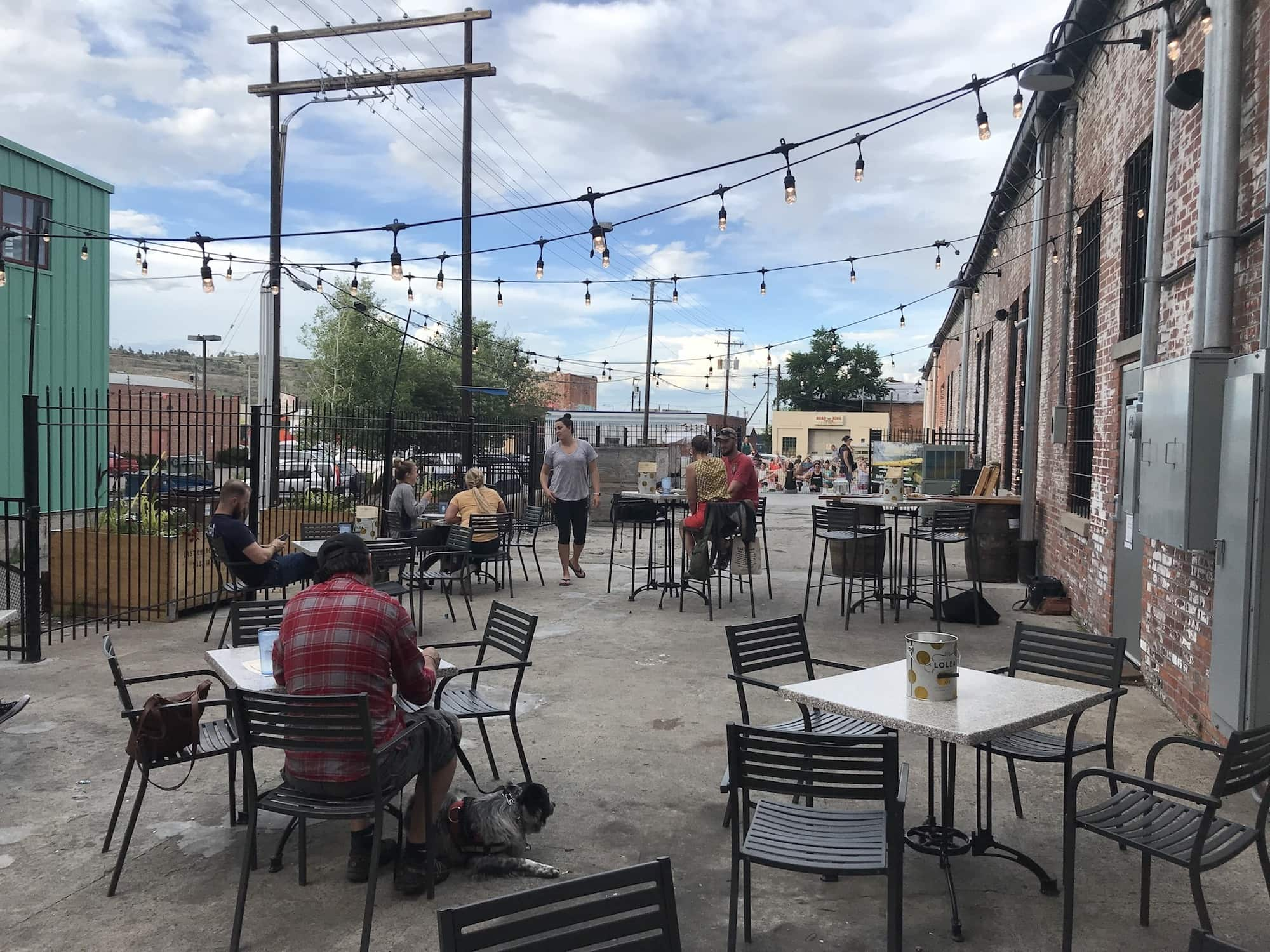 Read our top 7 reasons to visit Billings, Montana now. From a hopping beer scene to endless opportunities in the outdoors, Billings is a must stop.