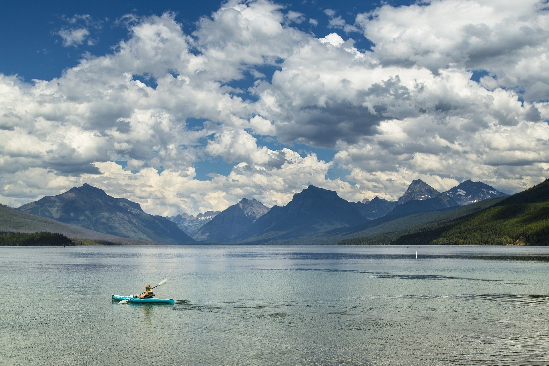 5 Best Montana Kayaking Spots (that you've never heard of)