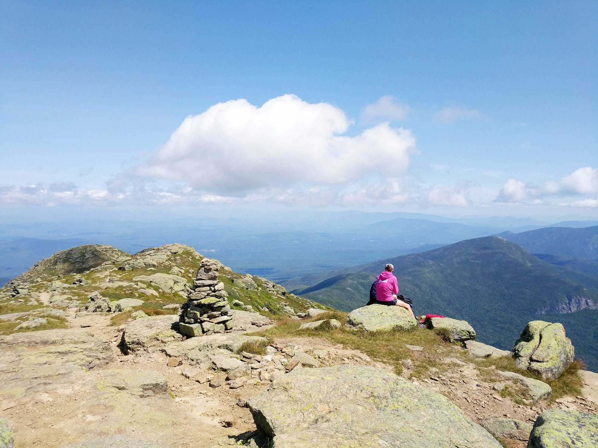 Trail Guide: Franconia Ridge Loop in the White Mountains