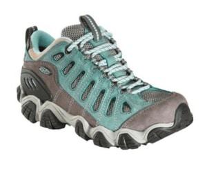 Oboz Sawtooth II Low women's Hiking Shoes
