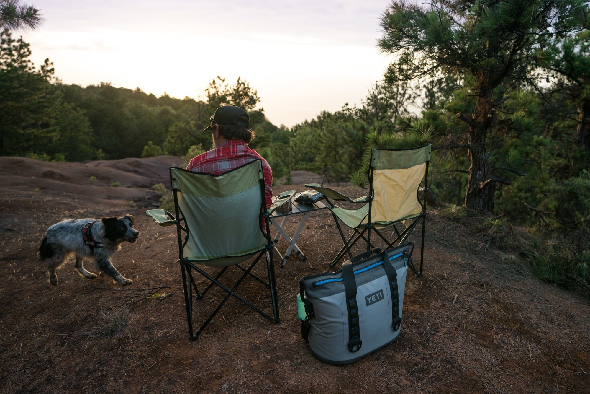 GCI Compact Camp Table // Want to live in a van? Check out this round-up of my favorite vanlife gear and essentials for a long-term road trip.
