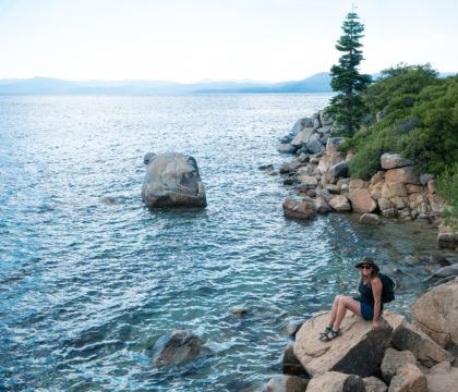 Planning an adventure-packed vacation to Lake Tahoe? Here are 12 of the best things to do around Lake Tahoe for the outdoor enthusiast.