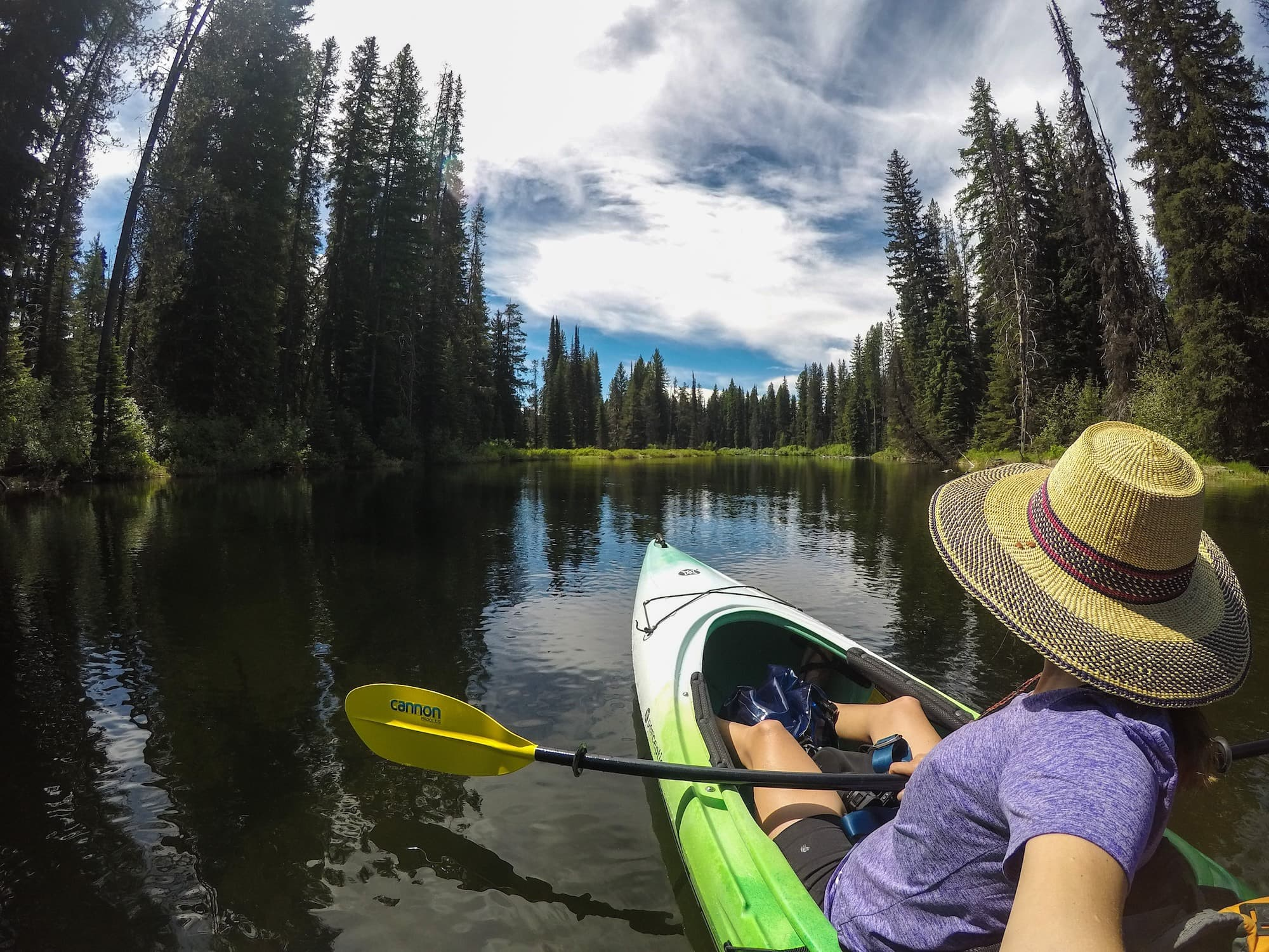 McCall, Idaho is one of my favorite mountain towns. Learn what to do, places to eat, and where to stay/camp in our new adventure travel guide.