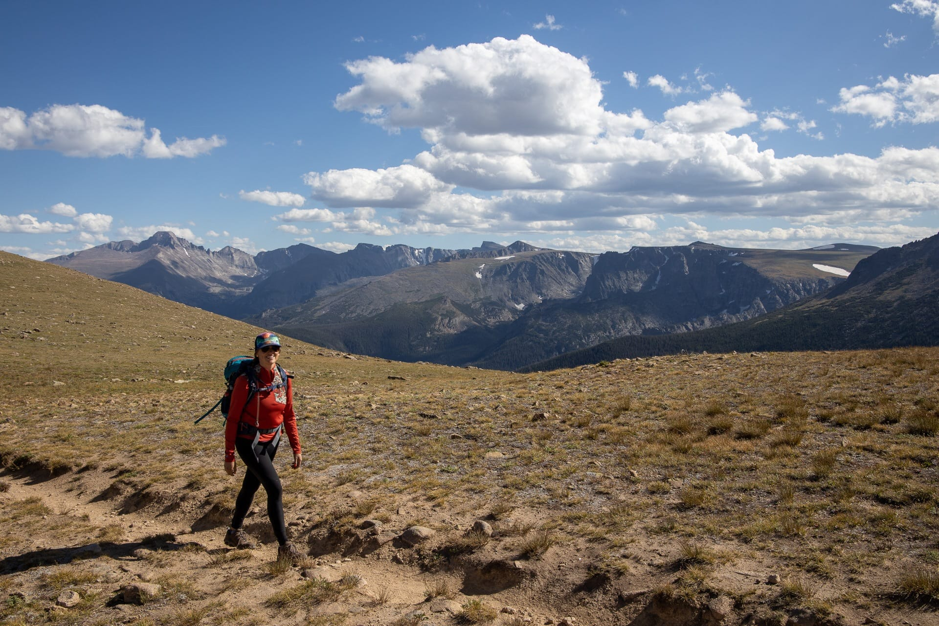 Check out the best daypacks for hiking including our personal favorites and get tips for finding the right fit, capacity & technical features.