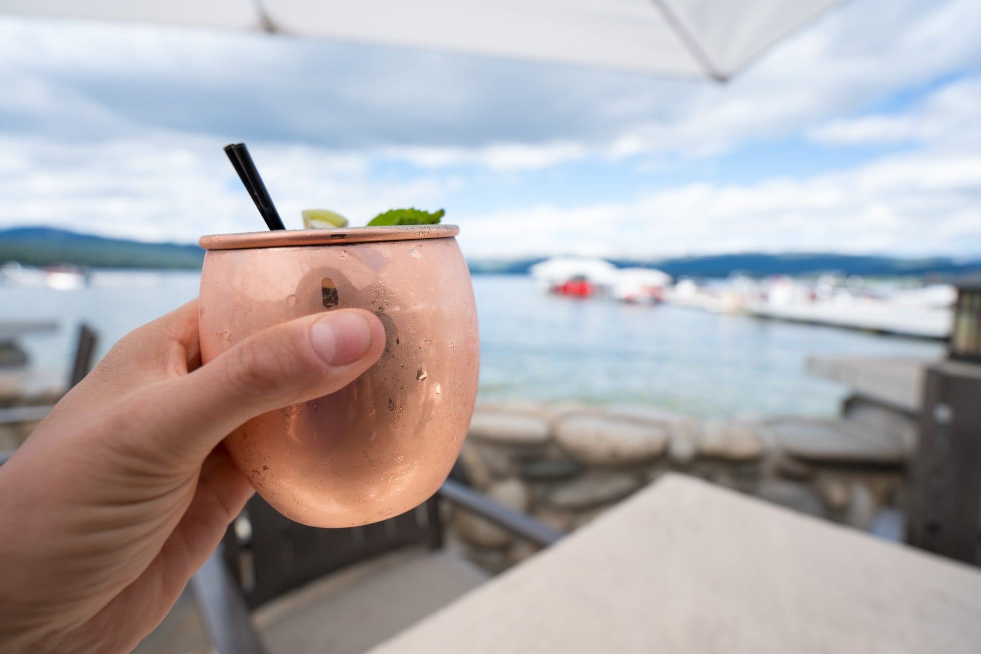 Shore Lodge in McCall Idaho: Places to Stay