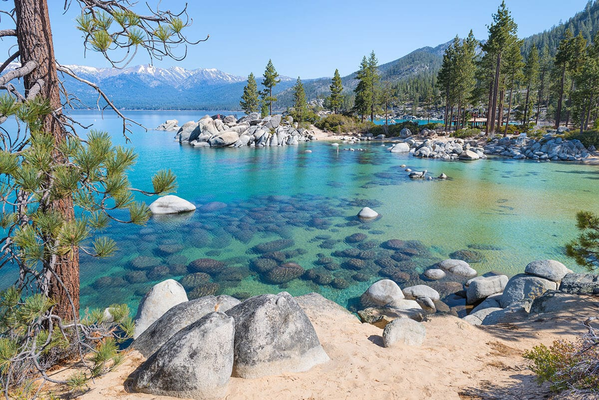 Here are 12 of the best summer Lake Tahoe activities for an adventure-packed vacation from hiking to biking to water sports.