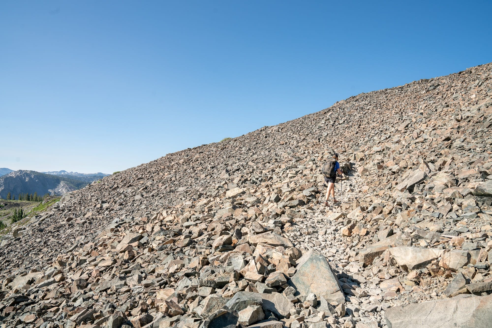 Challenge yourself & hike one of the tallest peaks on Lake Tahoe. Get ready for one of the best hikes in Tahoe with our Mt. Tallac trail guide.