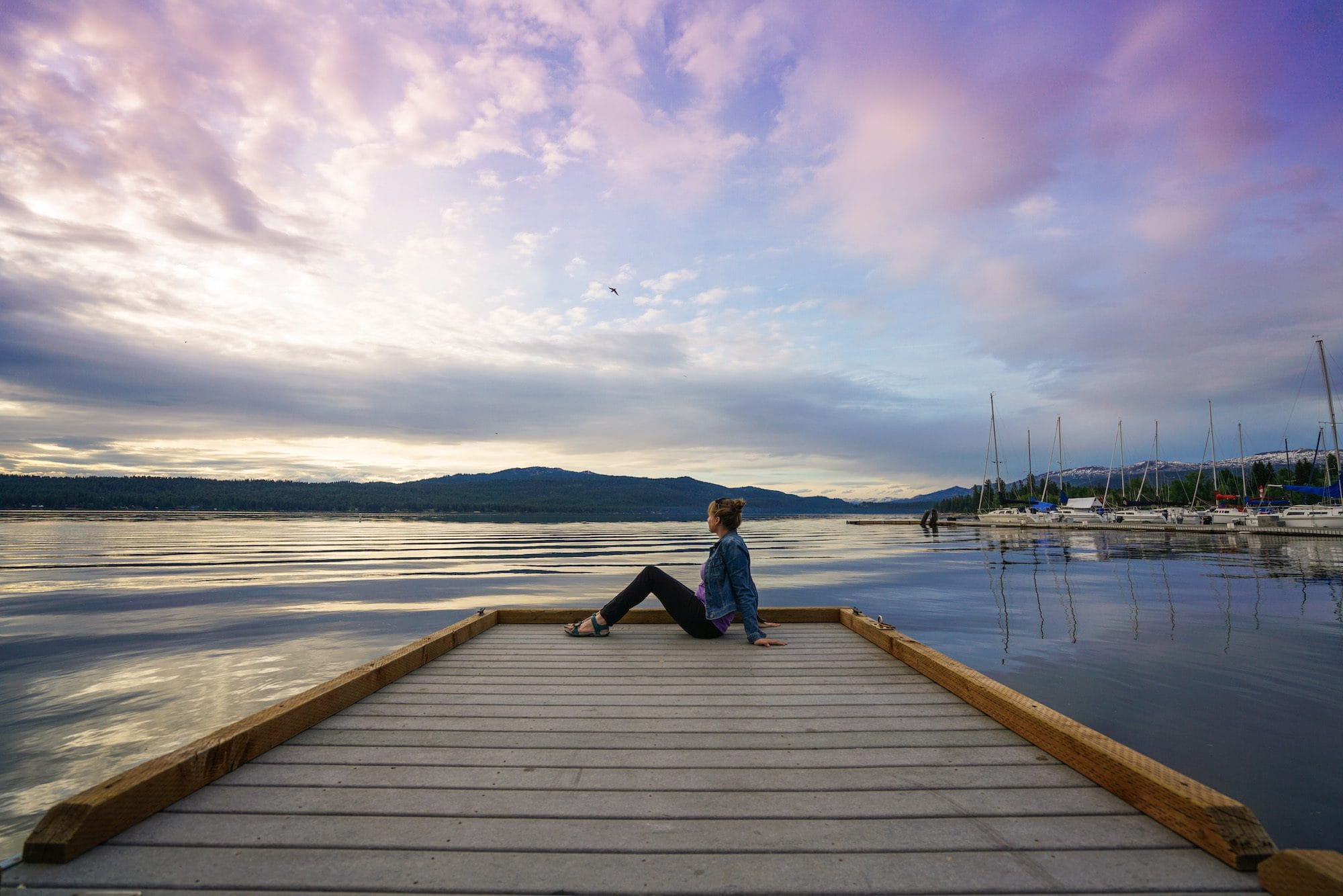 Planning on visiting McCall, Idaho for an adventure-packed trip? Check out our favorite things to do in McCall, Idaho for an outdoor enthusiast vacation.