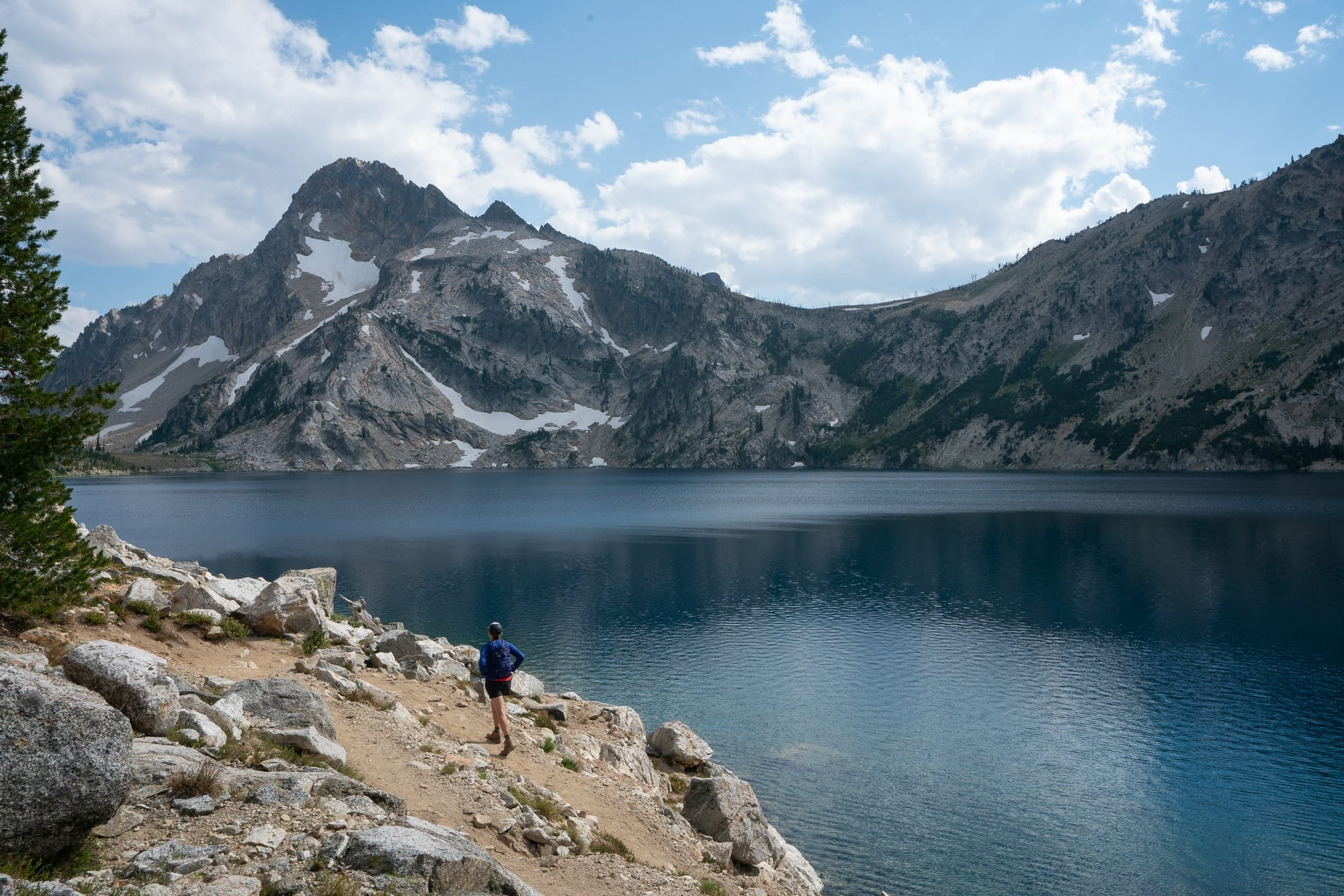 Trail Guide: Hiking to Sawtooth Lake in Idaho