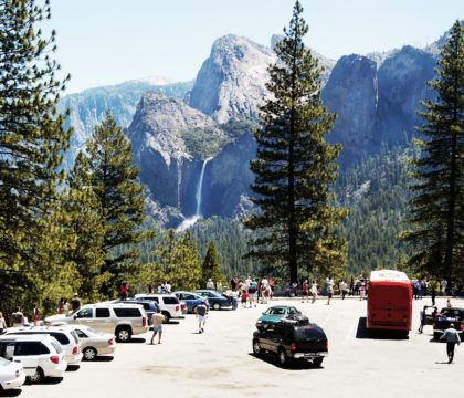 Planning a trip to a popular National Park? Here are tips to beat the crowds and have an enjoyable visit in overcrowded National Parks.