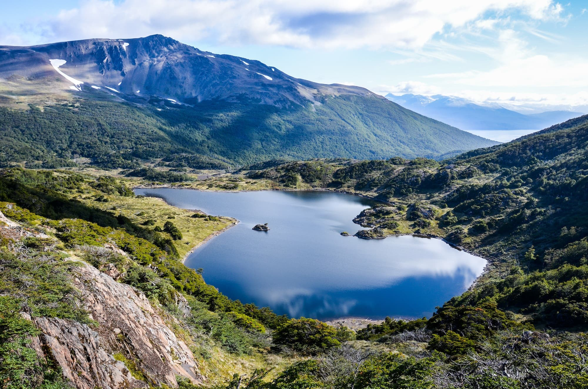 Tierra Del Fuego and Cape Horn in Southern Patagonia // Planning a trip to Patagonia? Learn about the 6 different Patagonia regions and plan your travels with our list of must-do activities in each place.
