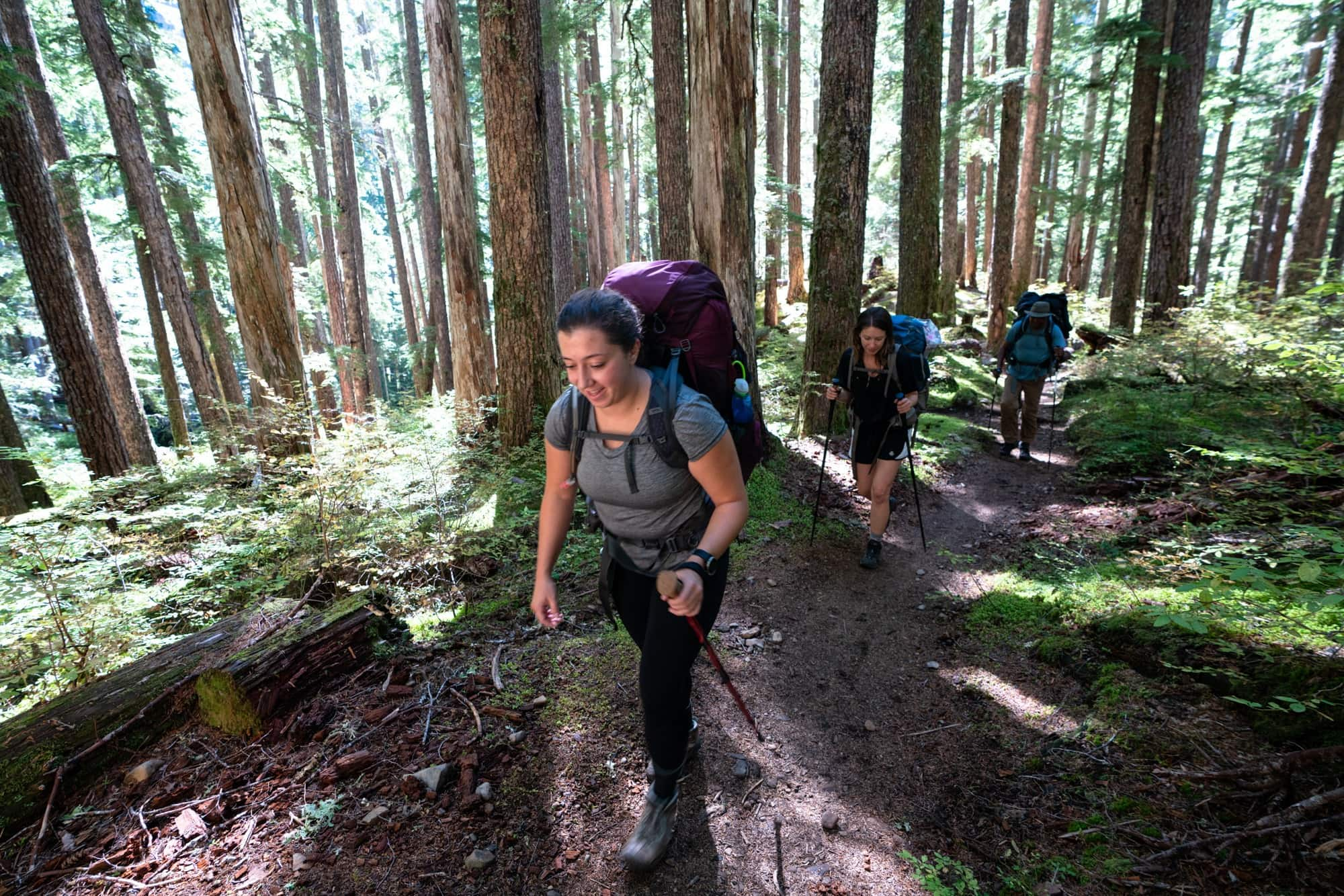 If you've ever been lost while hiking, you know it's a scary thing....but you shouldn't let the fear of getting lost hold you back. In our new blog post, sponsored by REI, we share essentials tips and tools you need to become a skilled navigator.