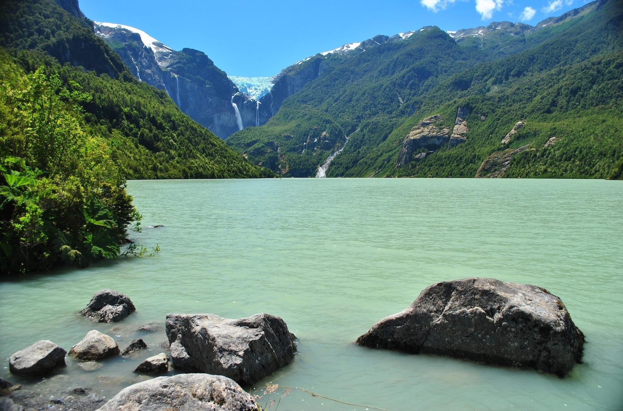 Aysen, Chile // Planning a trip to Patagonia? Learn about the 6 different Patagonia regions and plan your travels with our list of must-do activities in each place.