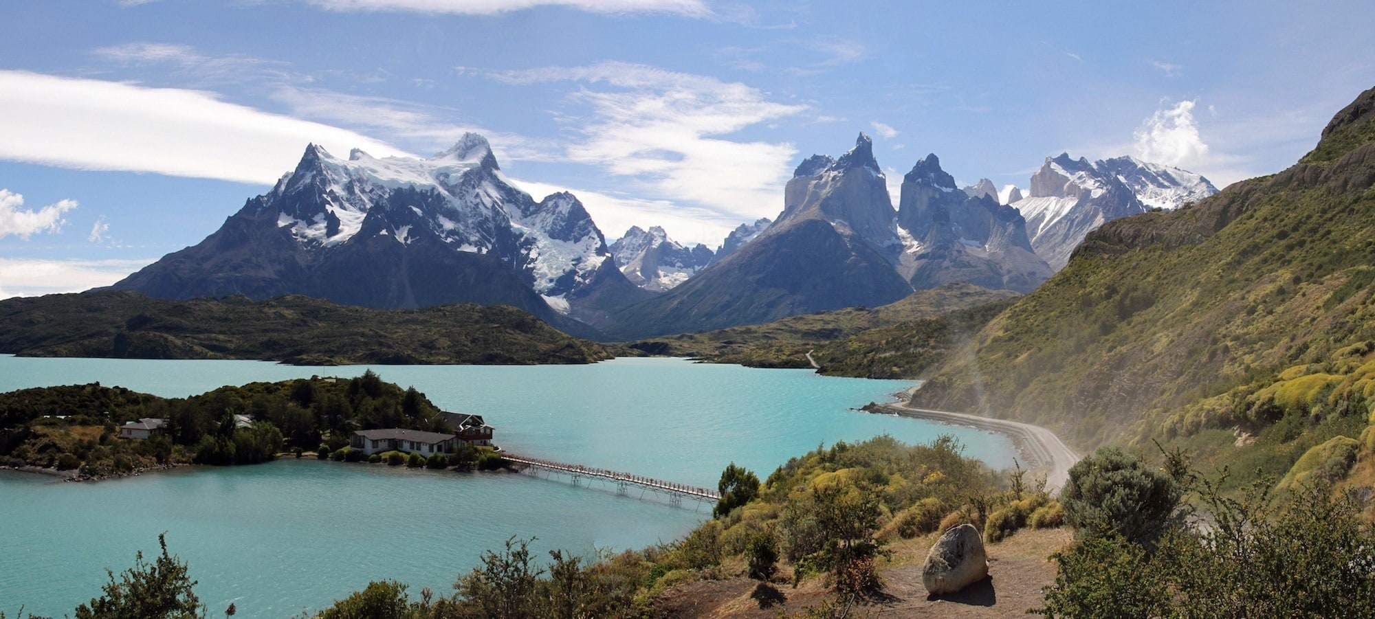 Chilean Patagonia & Torres Del Paine // the most famous region in Patagonia