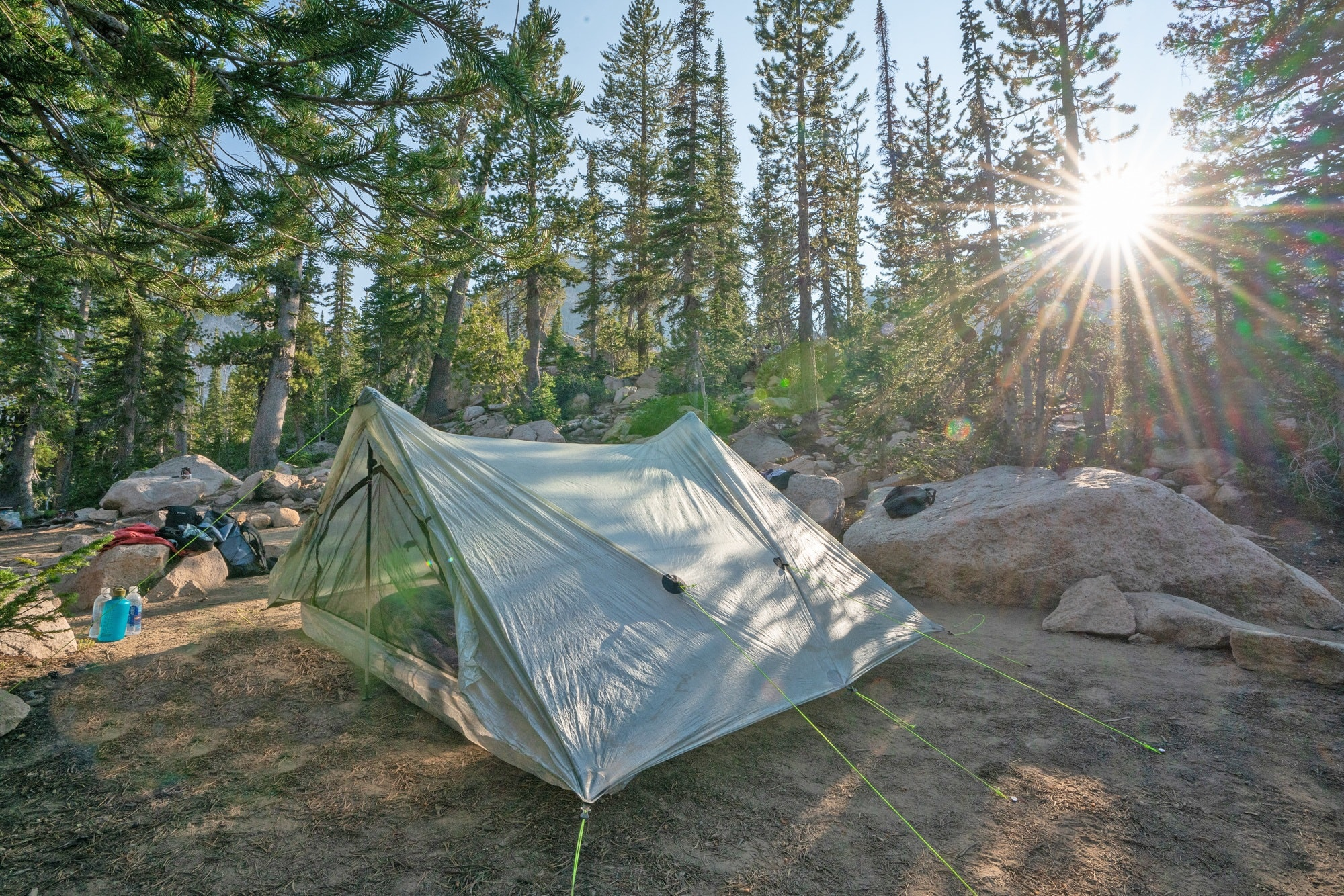 Tent Maintenance and Cleaning Tips to Extend The Life Of Your Tent