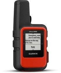 Garmin Mini inReach // Don't let wet weather keep you indoors. Learn how to stay dry & choose the right trail, clothing & gear with these 5 simple tips for hiking in the rain.