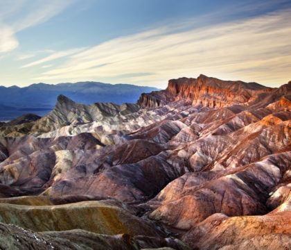 Experience the best of Death Valley National Park with this 3-day Death Valley itinerary and tips for your road trip.